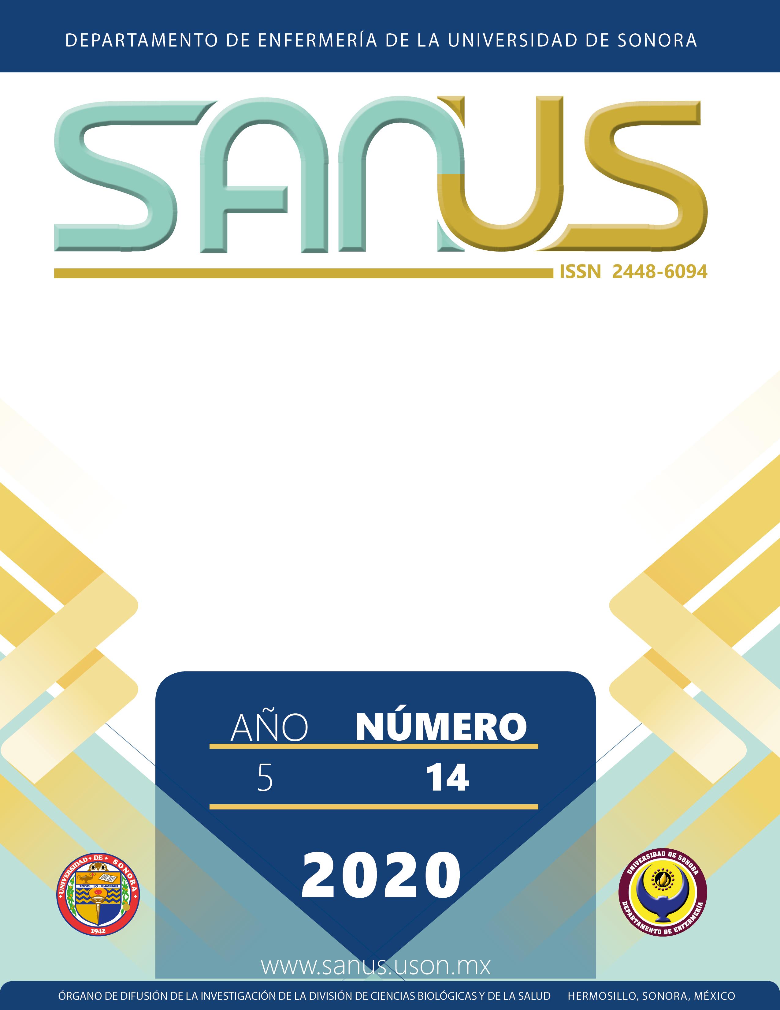 SANUS 14_PORTADA